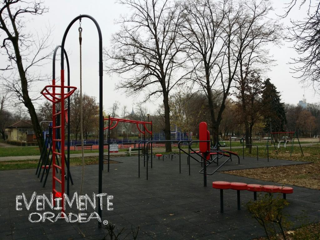 Parc Fitness Bratianu0101