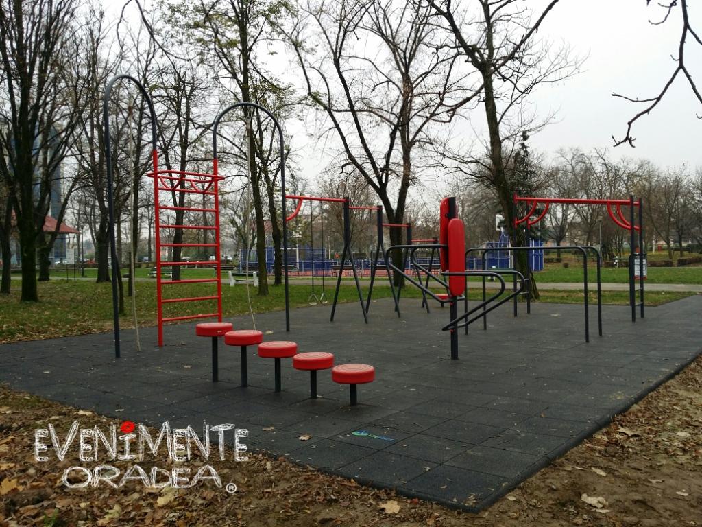 Parc Fitness Bratianu0102