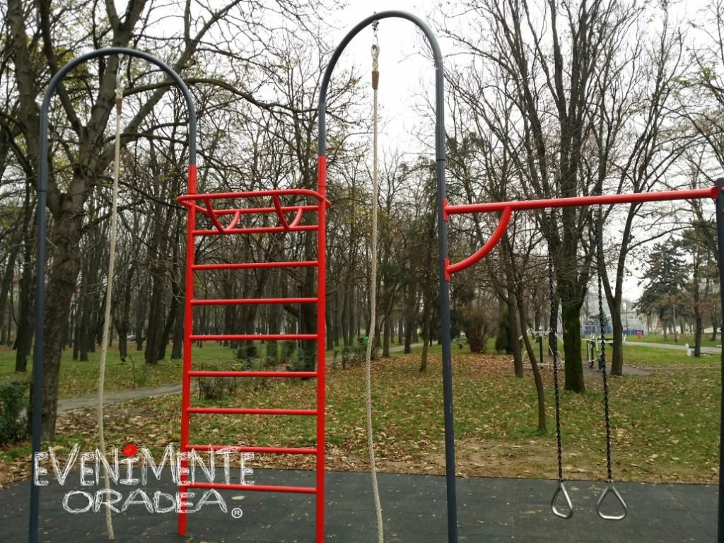 Parc Fitness Bratianu0103