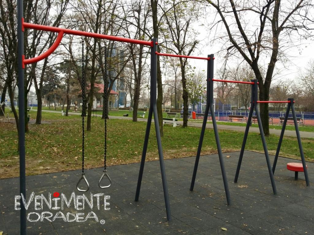 Parc Fitness Bratianu0104