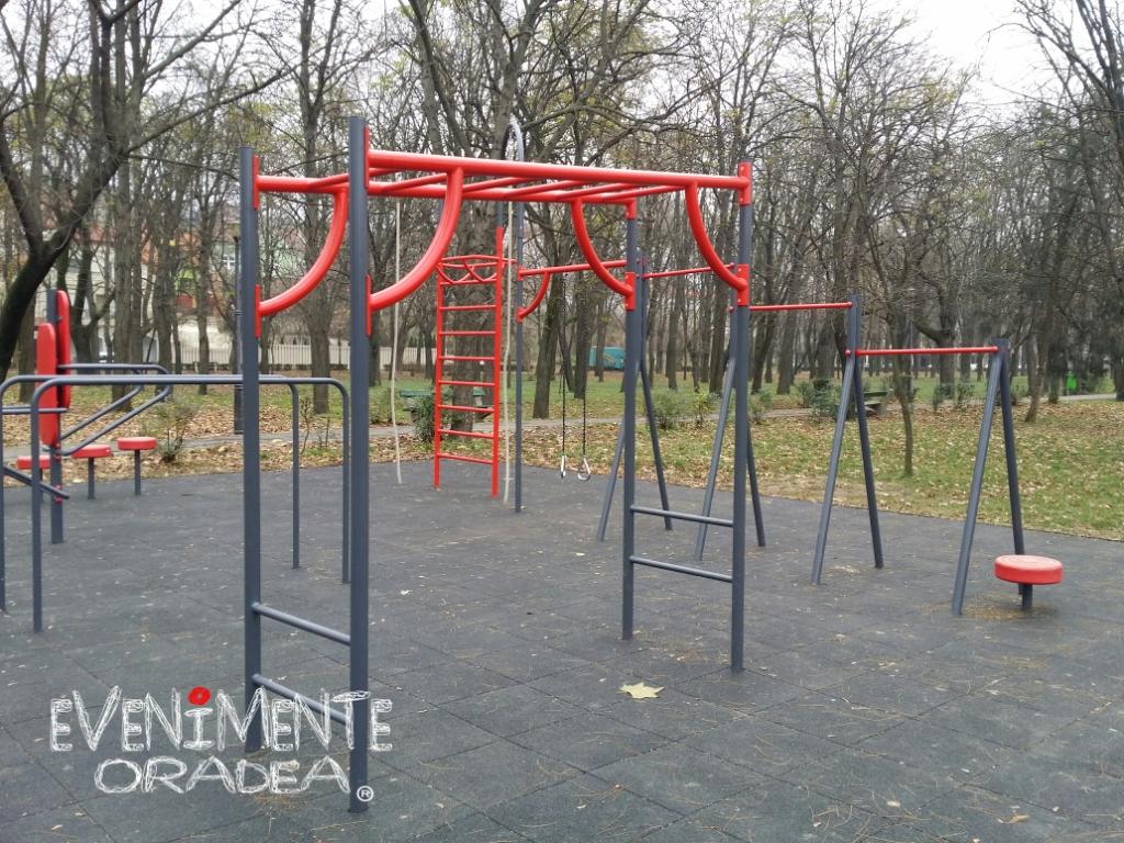 Parc Fitness Bratianu0107