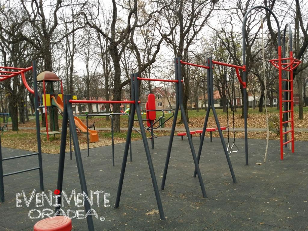 Parc Fitness Bratianu0108