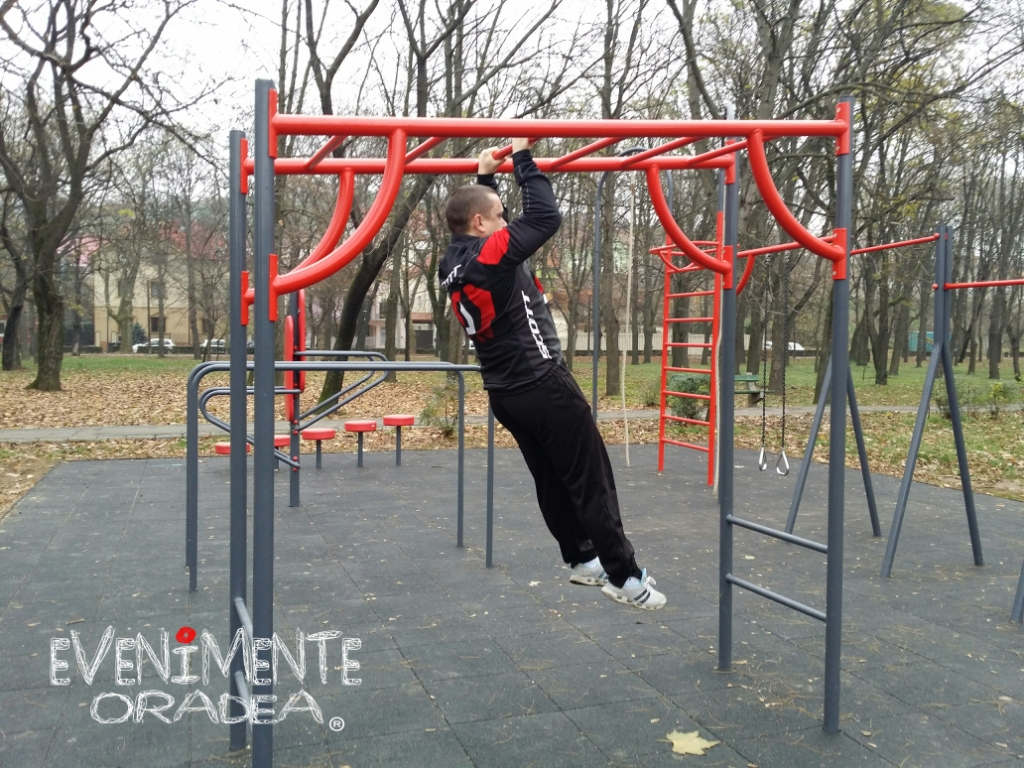 Parc Fitness Bratianu0112