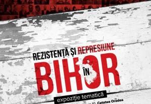 rezistenta si represiune bihor
