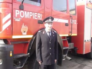 pompier Buhăţel Ionuţ