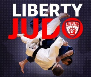 liberty judo
