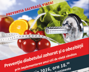 preventie diabet zaharat