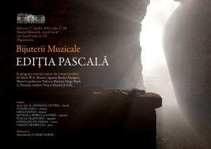 Afis Concert Pascal