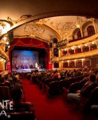 sala teatrului regina maria