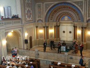 formație de muzică evreiască