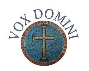 vox domini