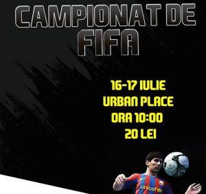 campionat de fifa urban place
