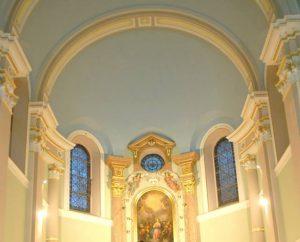 biserica baratok oradea