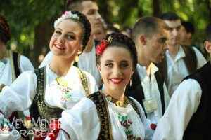 festival international de folclor