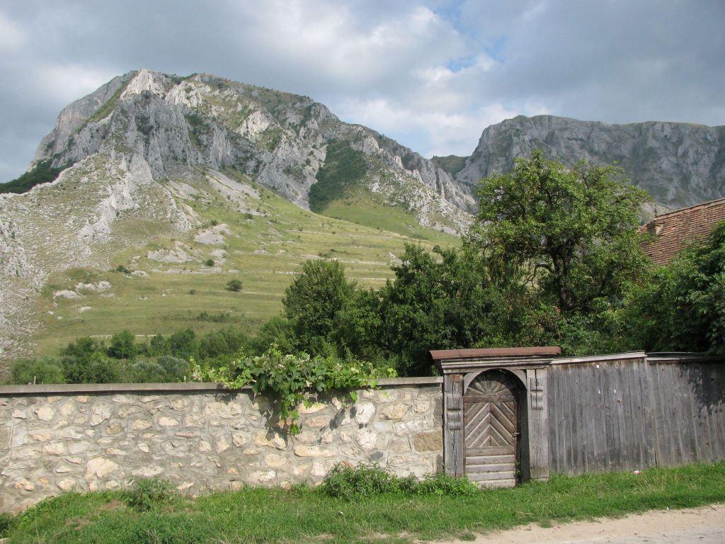 Piatra Secului - Remetea