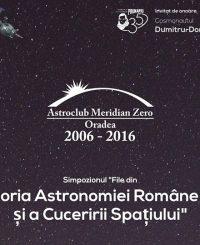 astroclub meridian zero