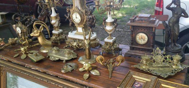 ceasuri vechi obiecte antice