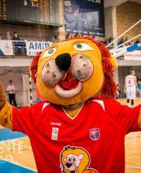 club de baschet masculin CSM Oradea