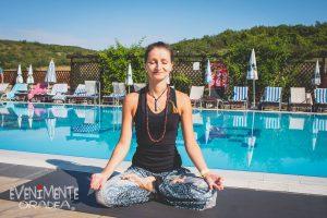 yoga în oradea piscină hotel oradea