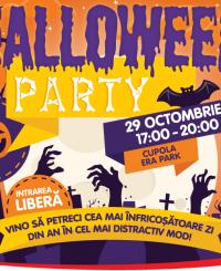 petrecere de halloween oradea