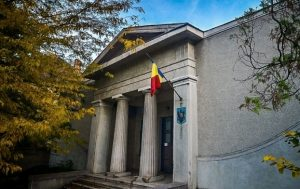 muzeul francmasoneriei oradea