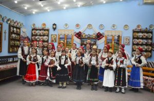 oradea 2016, evenimente oradea, întâlnire cu Moș Crăciun