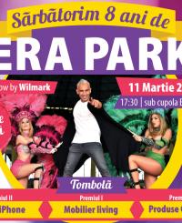 8 ani, era park, wilmark, 2017