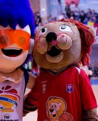 Eurobasket, cluj napoca, 2017