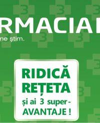 farmacia 3, evenimente oradea, campanie, promoție