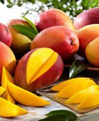 beneficiile fructului de mango, sănătate