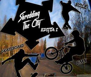 evenimente oradea, concurs de skateboard