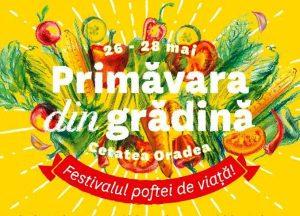 festivalul poftei de viață, evenimente oradea