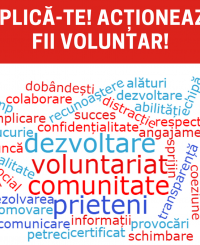 fii voluntar