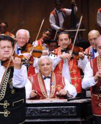 Budapest Gipsy Symphony Orchestra