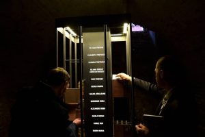 memorialul rezidenței anticomuniste Cetatea Oradea