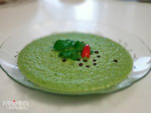 raw vegan, de post, supa crema, castraveti,
