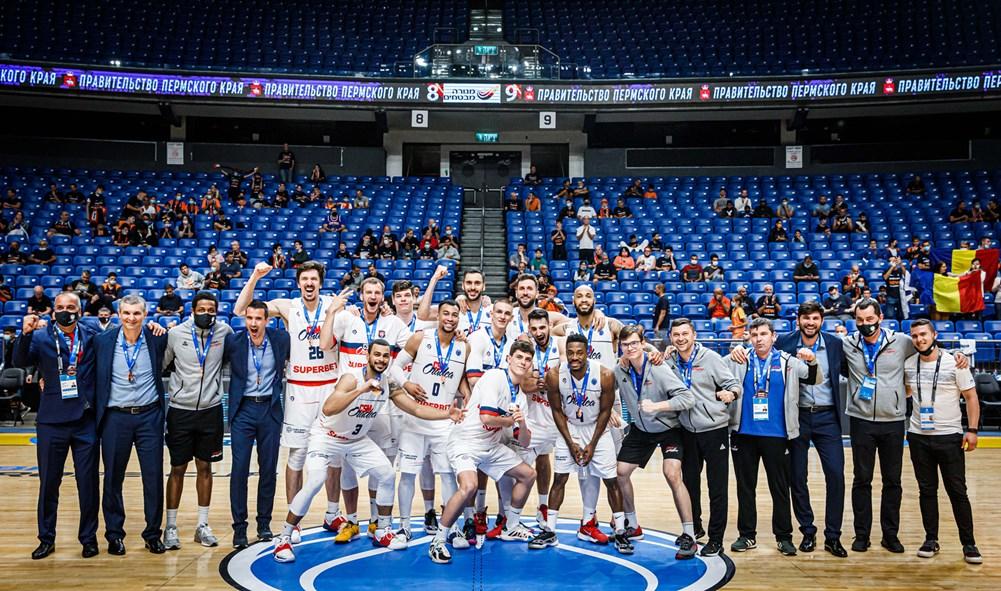 Foto: FIBA Europe Cup
